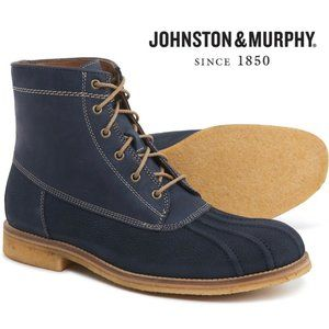 Johnston & Murphy Howell Duck Boots